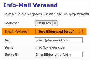 mail-vorlagen
